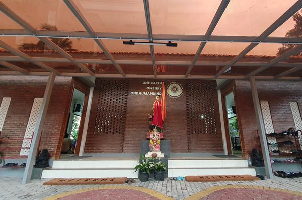 Tempat Meditasi di Bogor